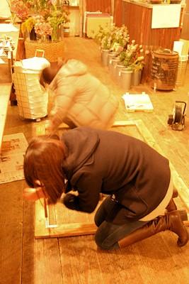 熱帯バリから極寒大阪へ・・・_d0086634_22202843.jpg