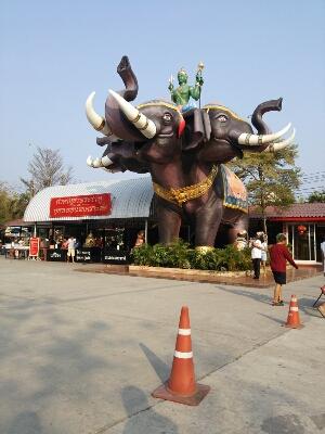 2014  タイでの闘い・・・シーマハポート_d0144077_10262851.jpg