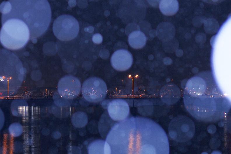 雪の夜_f0189086_20293718.jpg