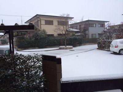 気象庁、広い範囲で大雪警戒を 東京23区で20センチ予想_b0163004_6494552.jpg