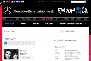 NYファッション・ウィーク(New York Fashion Week  Fall/Winter 2014)開催中_b0007805_2213121.jpg