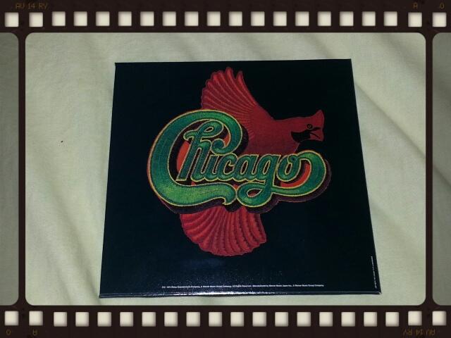 CHICAGO / CHICAGO VIII 未だ見ぬアメリカ (紙ジャケ)_b0042308_1925811.jpg