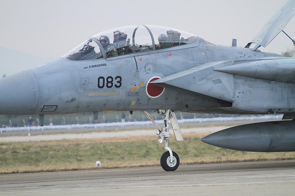 2013 新田原基地航空祭~7章【12月1日当日02】_f0250322_1449374.jpg