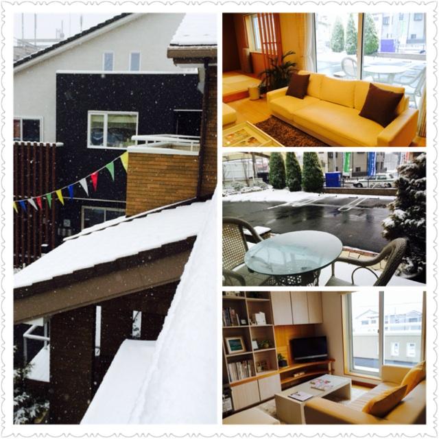 冬の体感日和_f0144724_16434183.jpg