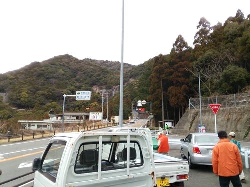 【DRT事業】観音道のお堂を解体する_c0010936_052128.jpg