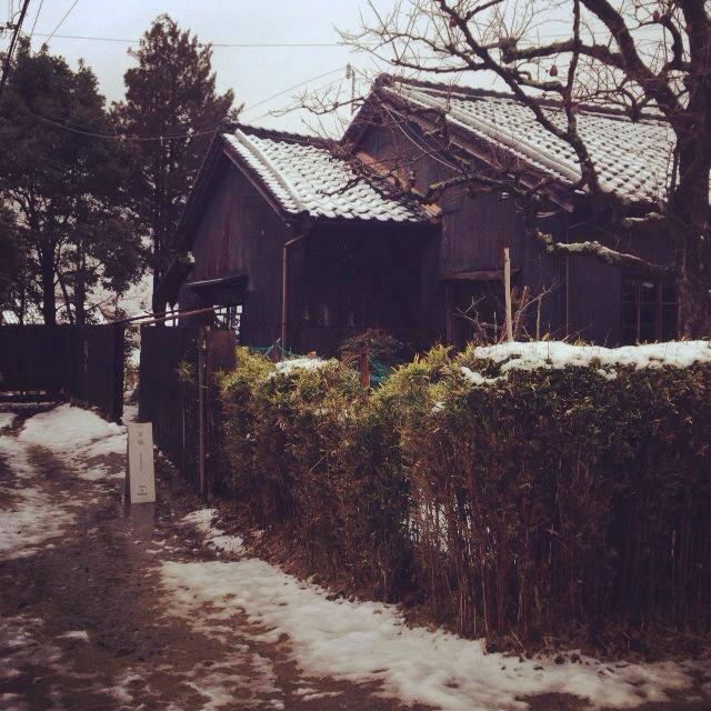 雪のこぎん刺し展_d0210537_121066.jpg
