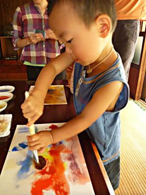 水と色を感じる_f0258061_1713011.jpg
