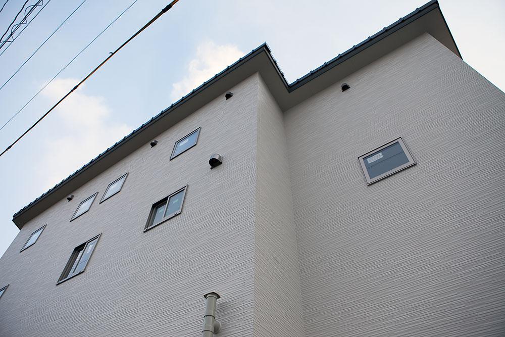 スマートな外観!木造2階建てオール電化住宅〜その4〜_a0163962_14591836.jpg