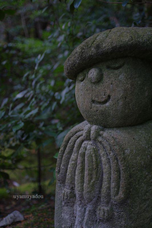 京都・一休寺_a0157263_13460884.jpg