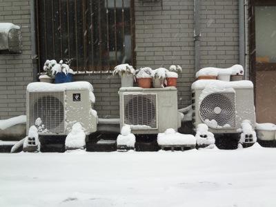 2014.2.8  大雪 @浅草橋_f0230666_21028100.jpg