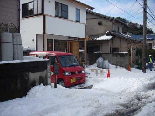 大雪の後_e0154400_1121026.jpg
