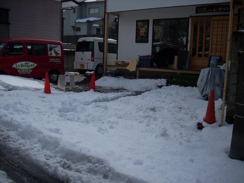 大雪の後_e0154400_11331969.jpg