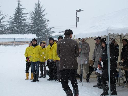 第7回山形大学雪合戦大会・・・8_c0075701_1365515.jpg