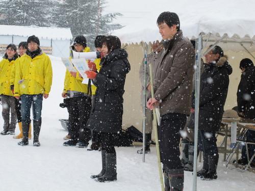 第7回山形大学雪合戦大会・・・8_c0075701_1365919.jpg