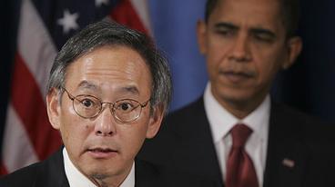 米エネルギー長官の「環境関税」...