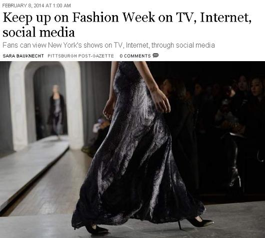 NYファッション・ウィーク(New York Fashion Week  Fall/Winter 2014)開催中_b0007805_20521835.jpg