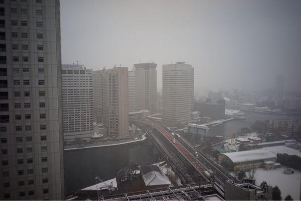 雪上散歩_d0147406_1528115.jpg