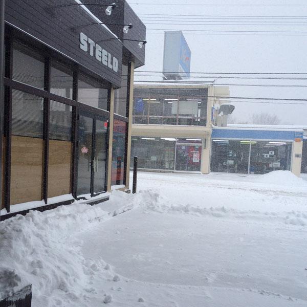 雪との戦い!!_c0097116_14561981.jpg