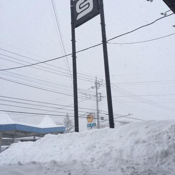 雪との戦い!!_c0097116_14582940.jpg