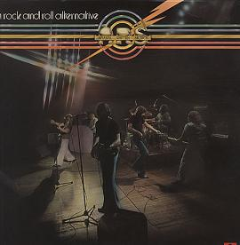 Atlanta Rhythm Section「A Rock And Roll Alternative」(1976)_c0048418_16495451.jpg