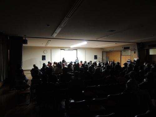 【新宮会場】スケッチ・オブ・ミャークin熊野、2日目_c0010936_0434696.jpg