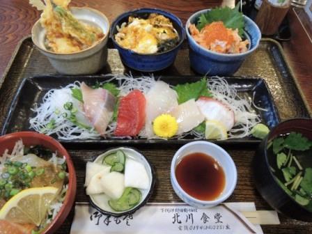 「走れ!三陸鉄丼」田野畑村の希望を載せて_b0206037_11341657.jpg