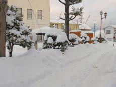 安曇野も大雪_c0094442_817366.jpg