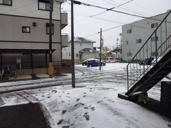 雪と打ち合わせとオンラインストア_a0139843_20205193.jpg