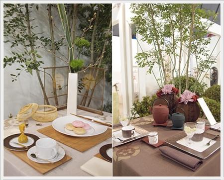 【テーブルウェアフェスティバル】花とテーブル_d0217944_22224816.jpg