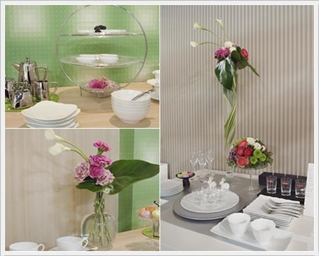 【テーブルウェアフェスティバル】花とテーブル_d0217944_22451138.jpg