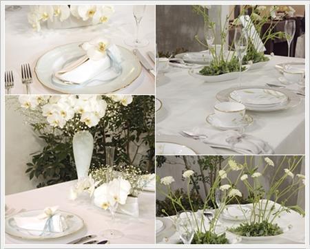 【テーブルウェアフェスティバル】花とテーブル_d0217944_2315527.jpg