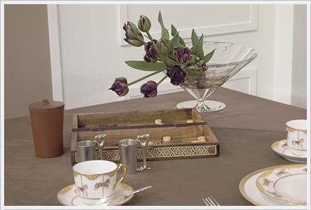 【テーブルウェアフェスティバル】花とテーブル_d0217944_23311051.jpg