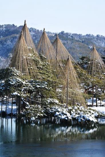 雪の兼六園(2)_c0093046_753361.jpg
