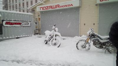 雪景色!_e0114857_10171572.jpg