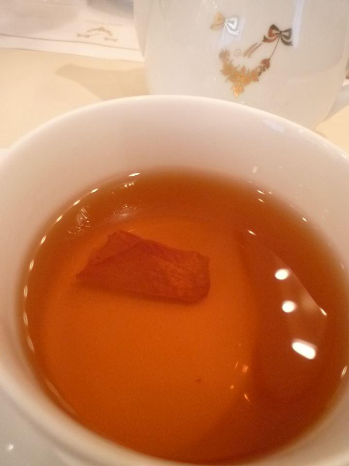 """Van Dender+お菓子の菊家(KIKUYA)@ Amour du Chocolat!""""*・。o☆*☆*†~꒰ღ˘◡˘ற꒱✯*☪*:・゚_a0053662_17325440.jpg"""