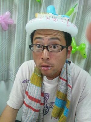 go!  takaaki go !!_e0131462_21305227.jpg