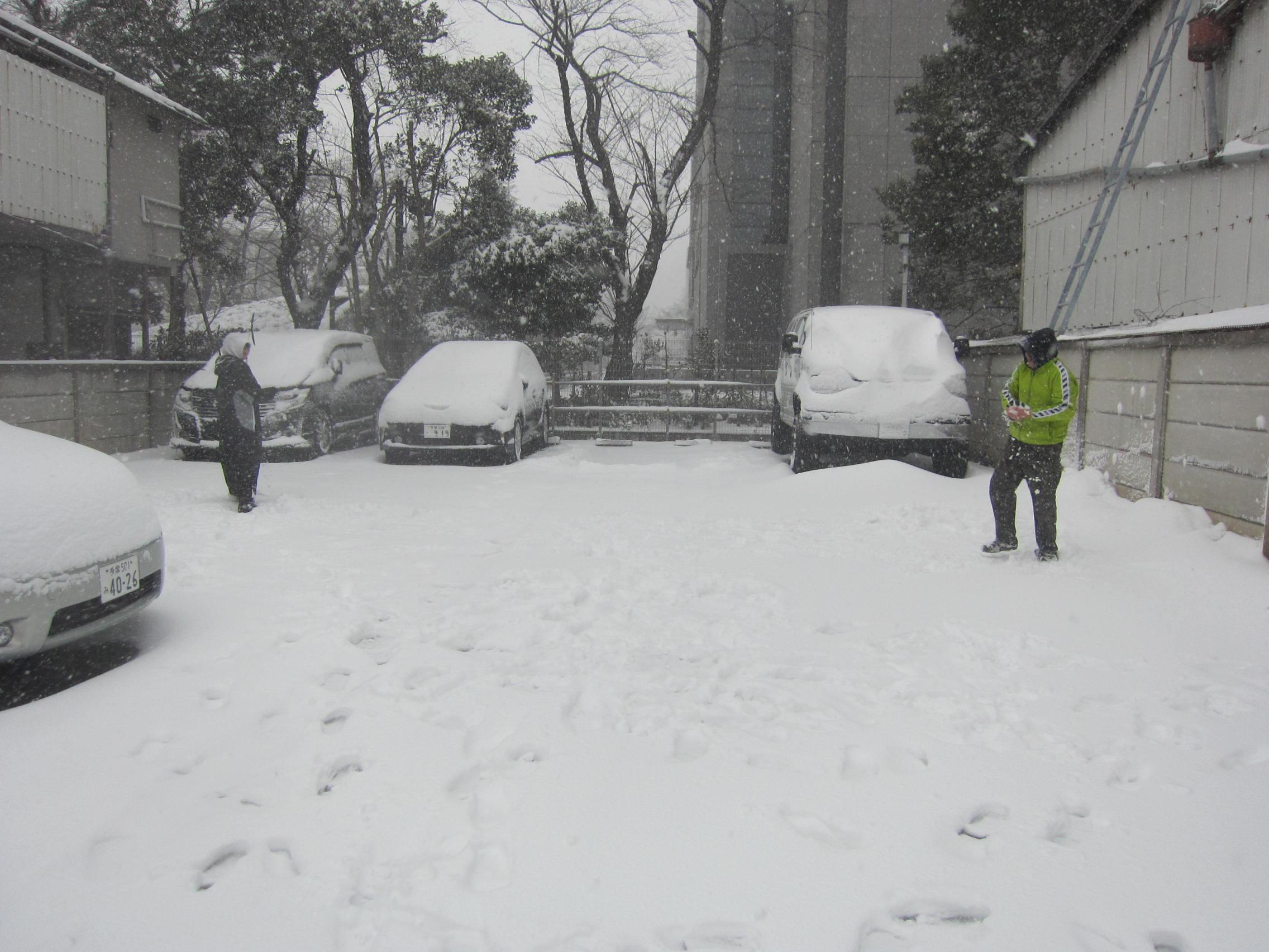 大雪_b0219170_1433587.jpg