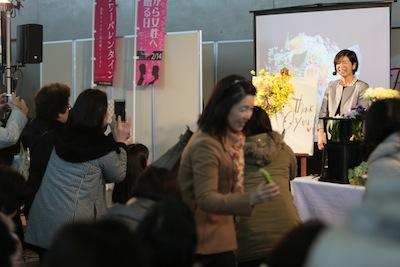 名古屋フラワーマルシェ デモンストレーションのこと_c0072971_7325689.jpg