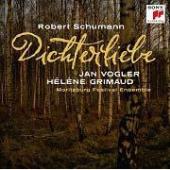 Schumann: Dichterliebe Op.48 Etc@Jan Vogler, Hélène Grimaud Etc_c0146875_195573.jpg