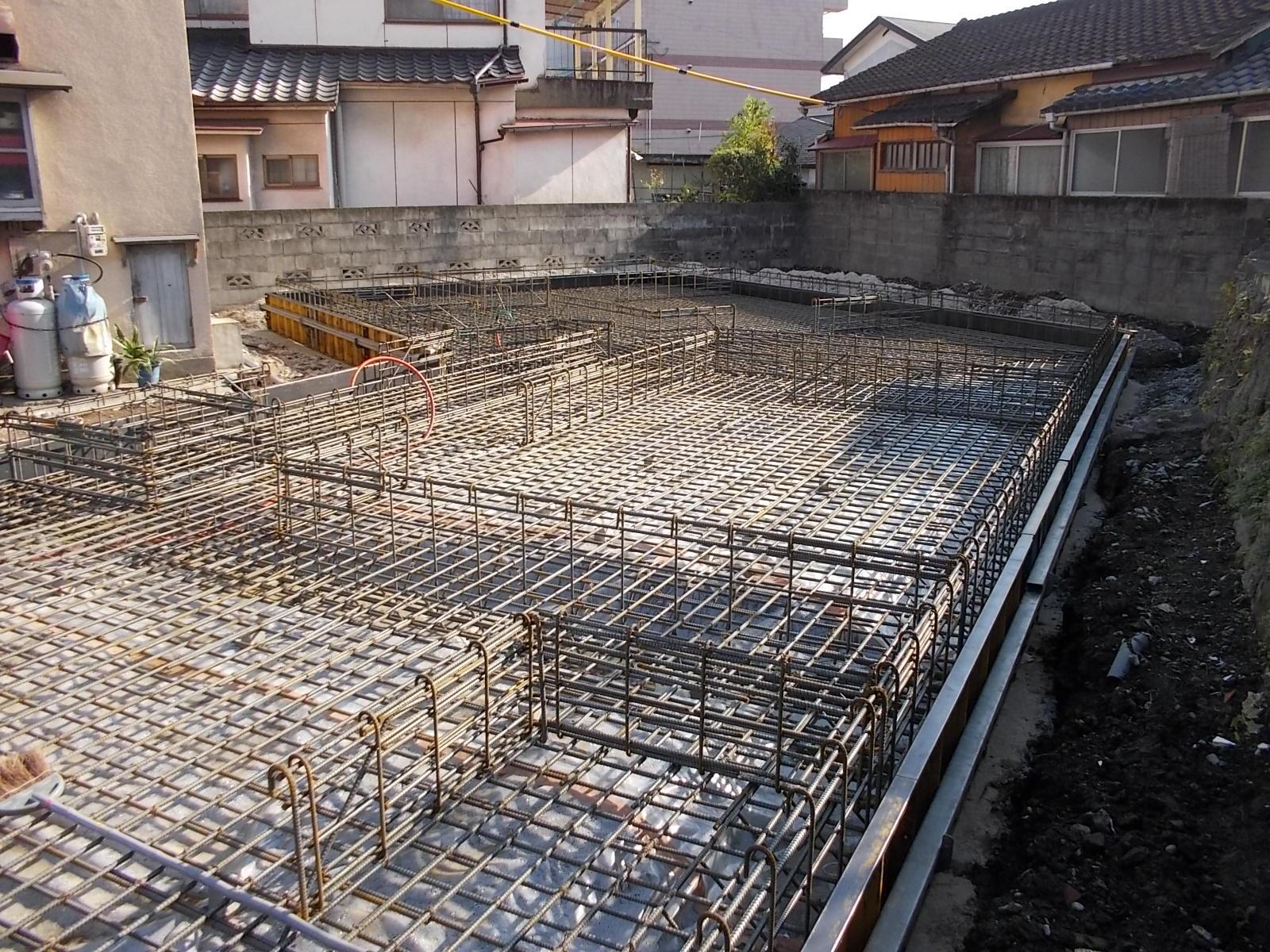 のびやかな2世帯住宅―建築への第一歩:別府の住宅_b0118287_20135266.jpg