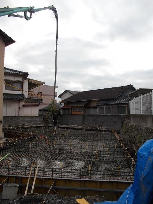 のびやかな2世帯住宅―建築への第一歩:別府の住宅_b0118287_20282595.jpg