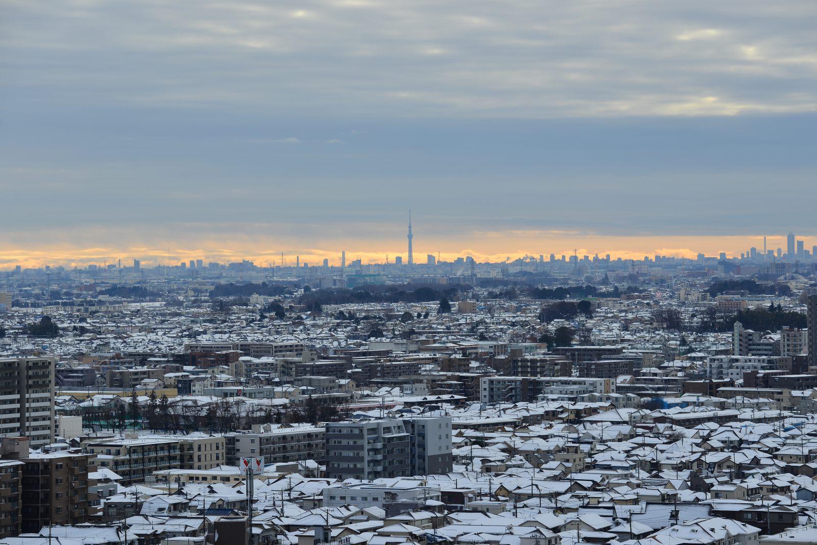 2014年2月9日 大雪翌日_f0108797_19030384.jpg