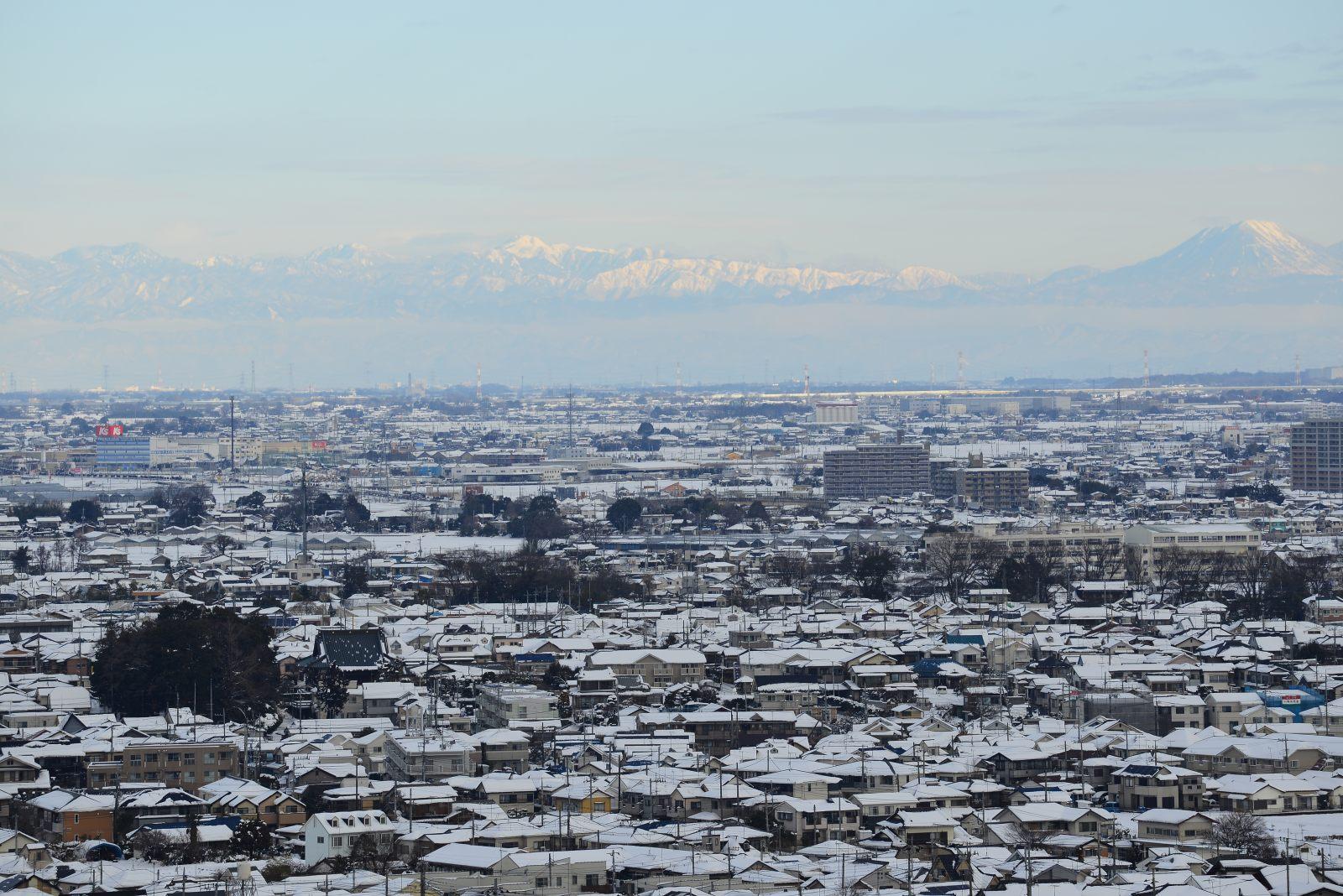 2014年2月9日 大雪翌日_f0108797_19034904.jpg