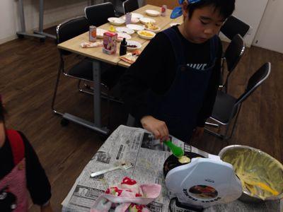 宇治教室〜クリスマス会〜_f0215199_23201462.jpg