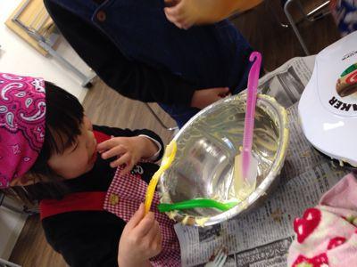 宇治教室〜クリスマス会〜_f0215199_23201519.jpg
