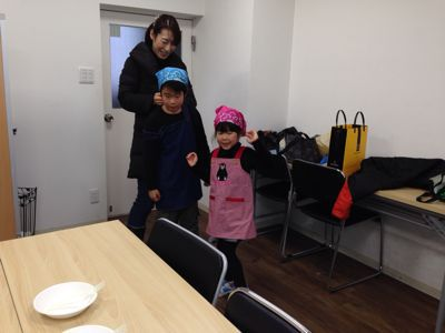 宇治教室〜クリスマス会〜_f0215199_2320723.jpg