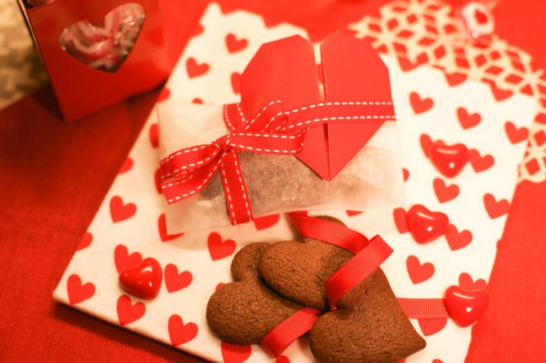 Batticuore バッティクオーレ♡イタリア定番、ハートのチョコレートビスケット_b0246303_03044163.jpg