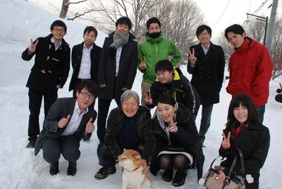 2月10日  月曜  はれ  -4度_f0210811_10194232.jpg