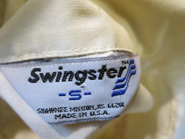 2月11日(火)入荷!80'S Swingster JKT_c0144020_15394355.jpg