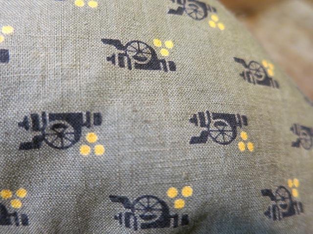 2月11日(火)入荷! 60'S PENNY'S 小紋柄 オープンカラーシャツ!_c0144020_18160390.jpg